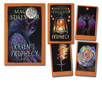 The Raven's Prophecy Tarot Box Set