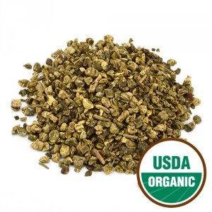 Valerian Root (Valeriana wallichii) - Organic