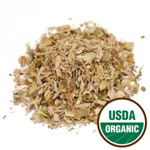 White Willow Bark (Salix alba) - Organic