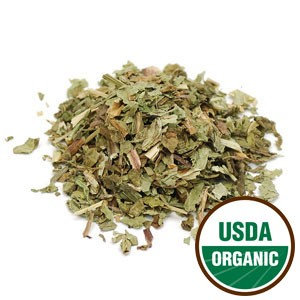 Dandelion Leaf (Taraxacum officinale) - Organic