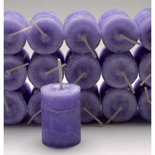 Heart Power Votive