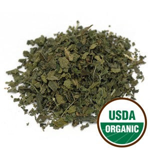 Nettle Leaf (Urtica dioica) - Organic