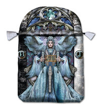 Illuminati Tarot Bag