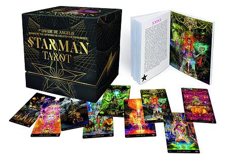 Starman Tarot Limited Edition Set