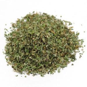 Catnip Leaf (Nepeta cataria)