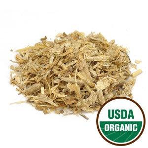 Angelica Root (Angelica archangelica) - Organic