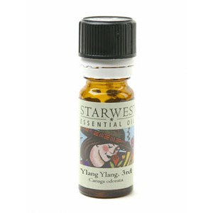 Ylang Ylang 3rd Essential Oil