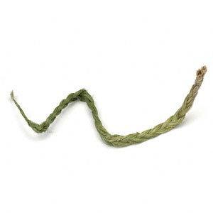 Sweetgrass Braids - Wildcrafted