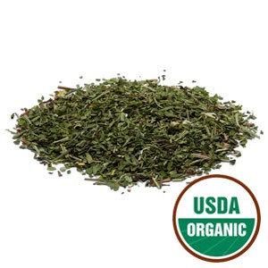 Feverfew (Tanacetum parthenium) - Organic