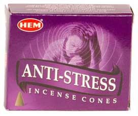 Anti-Stress Cones (HEM)
