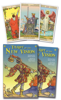 Tarot of the New Vision Box Set