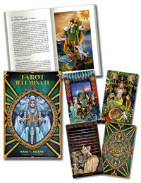 Tarot Illuminati Box Set