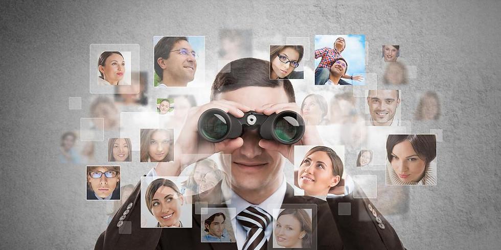 Atracción de Talento y el uso del reclutamiento 3.0 y 4.0.