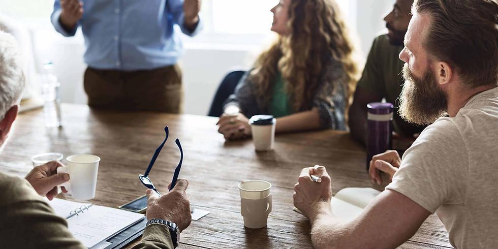 Conversaciones poderosas para el manejo del conflicto.