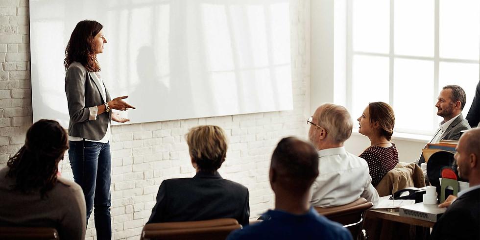 Factores Clave para un Programa de Capacitación Estratégico.