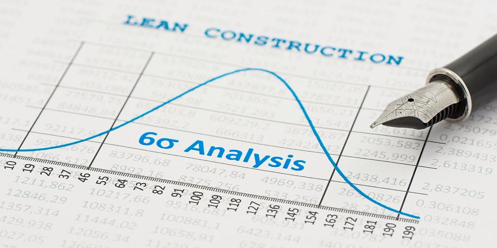 Implementación exitosa de Lean Six Sigma (buenas prácticas).