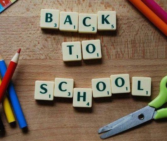 DWD BACK TO SCHOOL