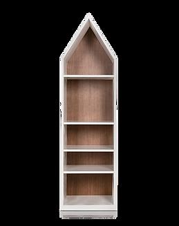 Стеллаж домик для детской открытый дудивуди doodywoody