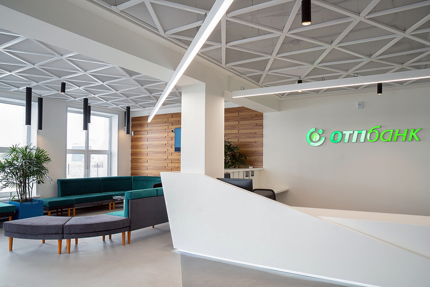 OTP Bank - Tver
