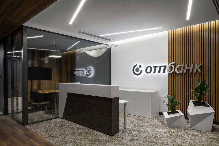 ОТП банк - Москва