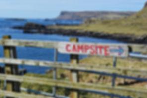 Canna Campsite