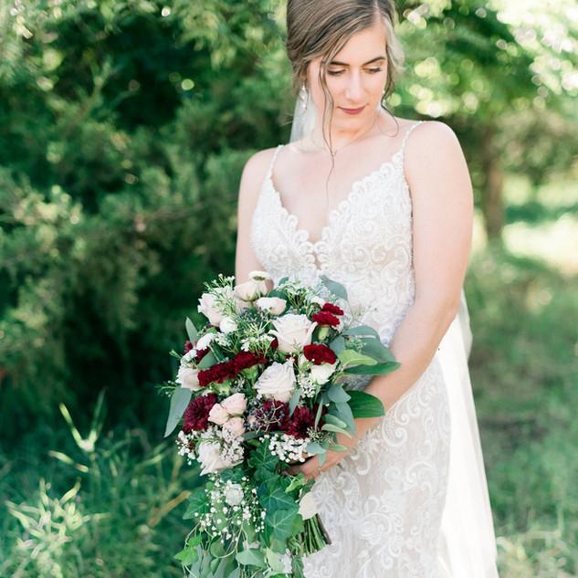 Karli Colorado Bride