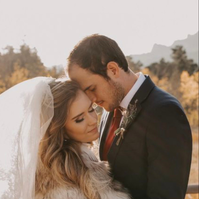 Emily Rocky Mountain Bride