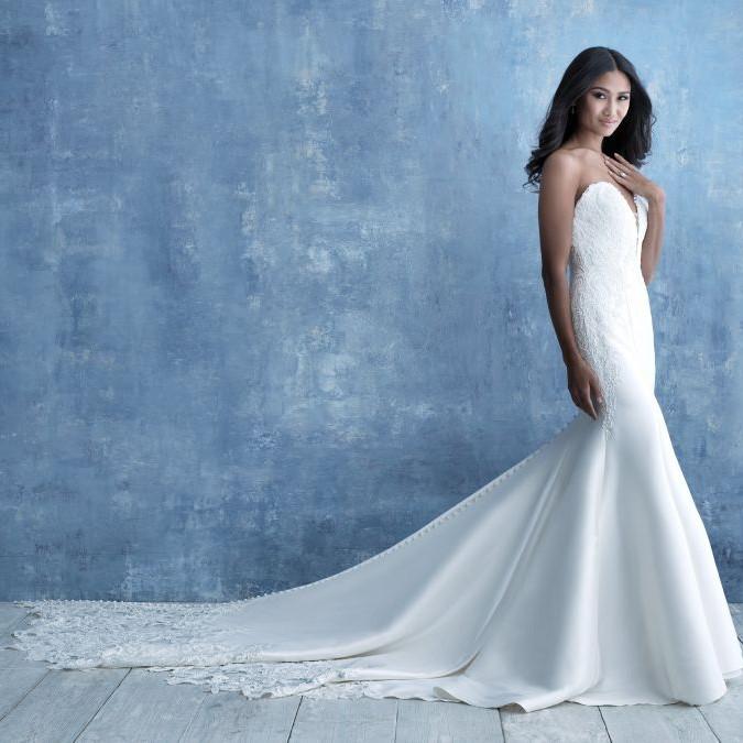 Allure Bridals Trunk Show