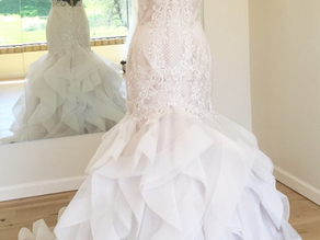 What's In The Trunk? A Guide For Every Bride To Help Them Choose The Best Dress