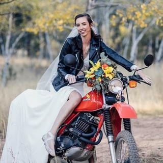 Hannah S Rocky Mountain Bride