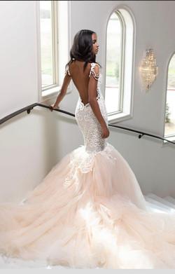 Naama & Anat Wedding Dress