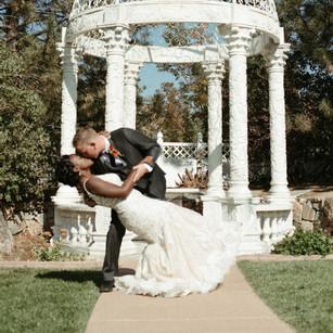 Tiffanie Denver Bride
