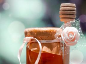 Edible Wedding Giveaway Ideas