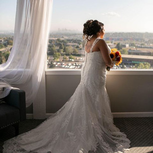 Sydney Denver Bride
