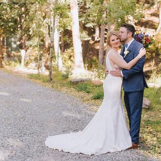 Valerie Rocky Mountain Bride