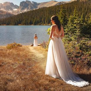 Dani Rocky Mountain Bride