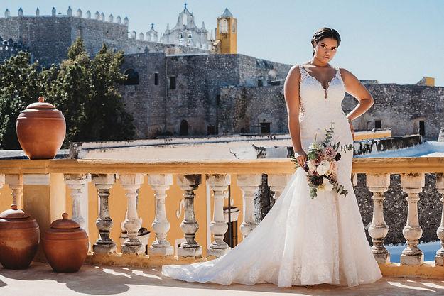 Allure Bridals 9651