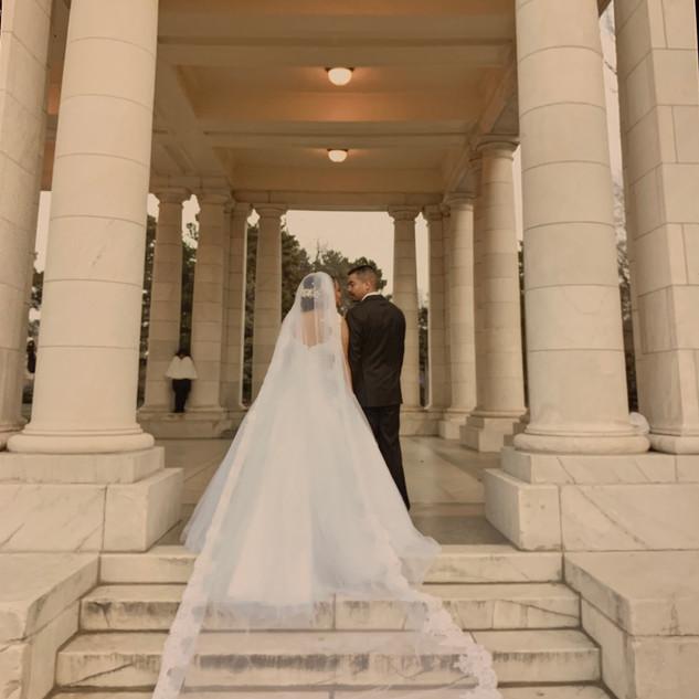 Diane S Denver Bride