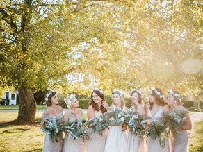 7 Must-Have Things in Your Wedding day Emergency Kit