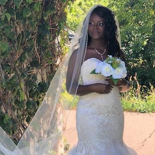 Jasmine Denver Bride