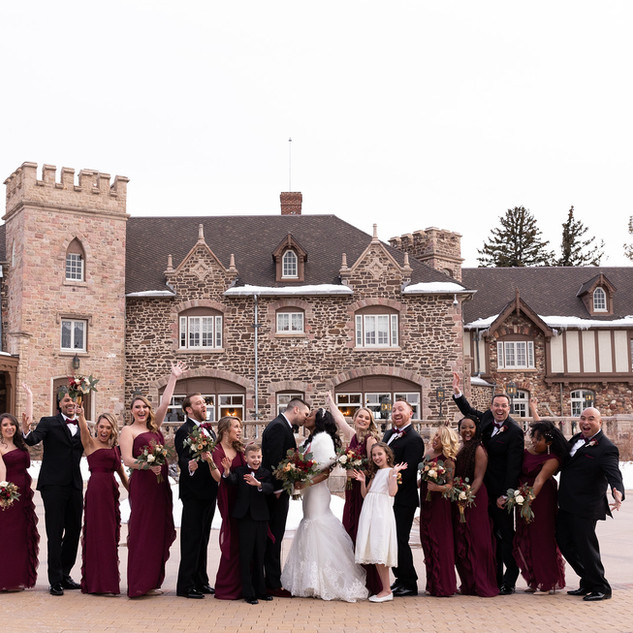 Colorado Wedding 2/22/20