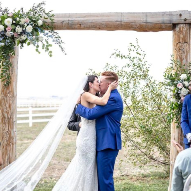 Ashley Colorado Bride