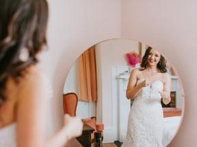 Choosing A Backyard Wedding Dress