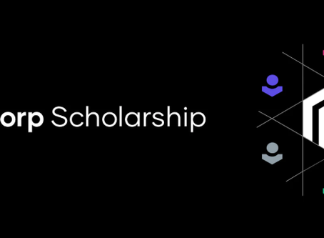 Scholarship Opportunity from San Diego HashiCorp!