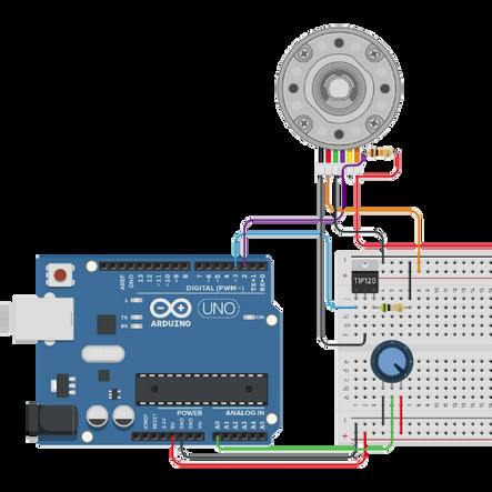 [PT] Controle PID utilizando Arduino