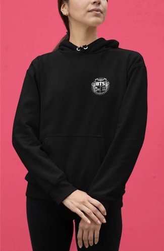 BTS - JUNGKOOK 97 HOODIE FOR MEN AND WOMEN