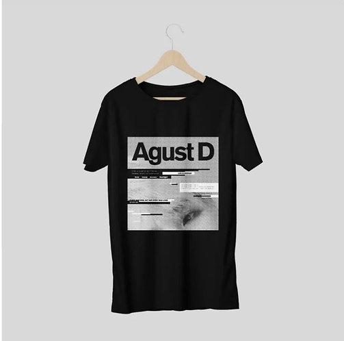 Agust D T-shirt