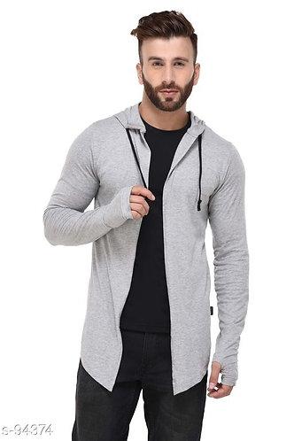 Stylish Cotton Sweatshirt