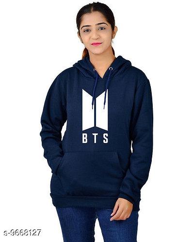 BTS Hoodies