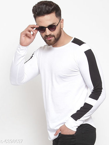Comfy Full Sleeves T-shirt